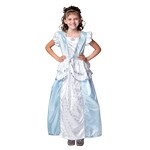 Tween and Plus Sized Cinderella Dress