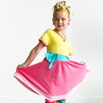 Fancy Nancy - Play Dress