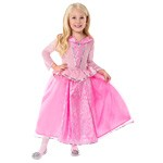 FANCY Sleeping Beauty Aurora Dress Up Costume