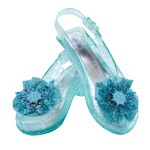 Frozen Elsa Shoes