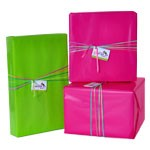 Gift Wrap with FREE Priority Shipping