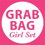 Grab Bag for Girls - SIZE MEDIUM (4-6)