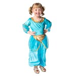 Toddler Arabian Princess Dress Up Costume