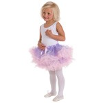 Lilac with Pink Tutu