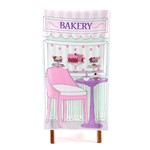 Bakery Chair Cover