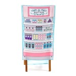 Beauty Salon Chair Cover