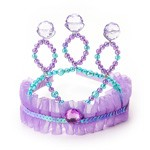Mermaid Princess Tiara
