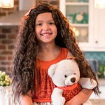Moana Wig for Girls
