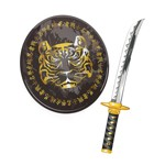 Ninja Sword and Shield Set