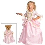 Princess Anneliese Child and Doll Dress Set
