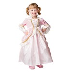 Toddler Parisian Princess Dress Up Costume