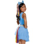 My Little Pony Rainbow Dash Tail and Ears Set