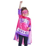 DISCONTINUED Super Heroine Costume