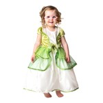 Toddler Frog Princess Dress Up Costume