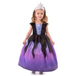 Sea Witch Dress Up with Tiara