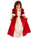 Winter Beauty Dress Up Costume