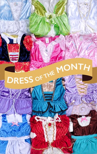 Dress of the Month Club